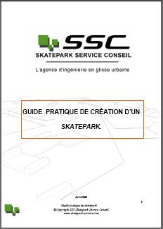 Le guide des skateparks